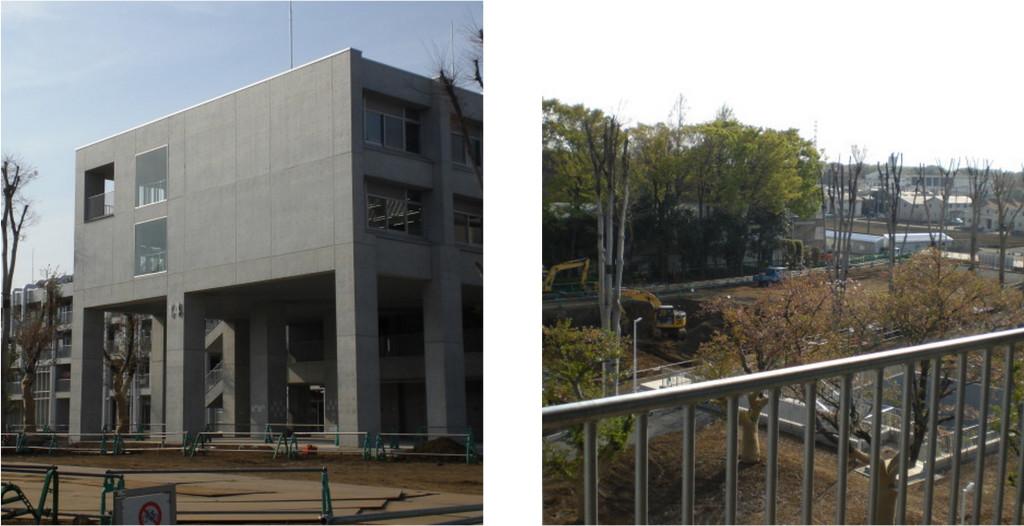 武蔵野美術大学 インタビュー