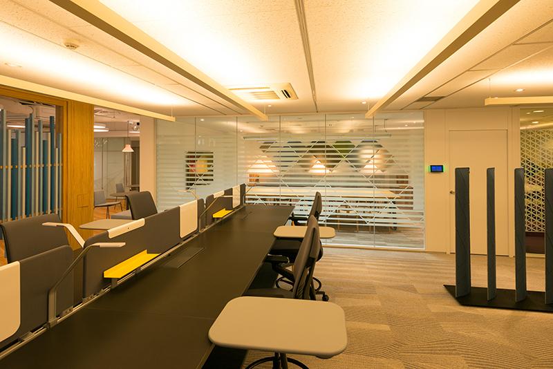 オフィス環境が社員の生産性に与える影響を99%の人は知らない